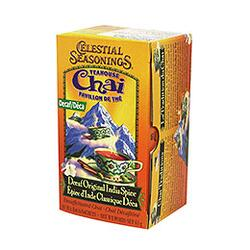 Mountain chai the i breve 6 pakker