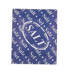 Salt, portionsbrev, display (2000 stk)